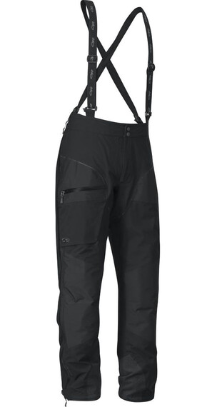 Outdoor Research M's Mentor Pants Black (001)